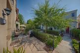 896 Foxworthy Ave, San Jose 95125 - Patio (A)