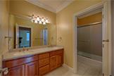 Bathroom 2 (A) - 1569 Glen Una Ct, Mountain View 94040