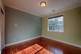 Bedroom 2 (A) - 1569 Glen Una Ct, Mountain View 94040