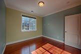 Bedroom 2 (B) - 1569 Glen Una Ct, Mountain View 94040