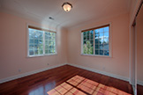 1569 Glen Una Ct, Mountain View 94040 - Bedroom 3 (A)