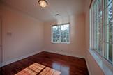 Bedroom 3 (B) - 1569 Glen Una Ct, Mountain View 94040