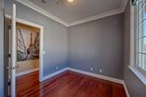 Bedroom 4 (D) - 1569 Glen Una Ct, Mountain View 94040