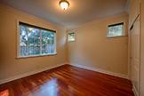 Bedroom 5 (A) - 1569 Glen Una Ct, Mountain View 94040