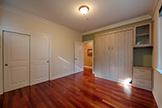 Bedroom 5 (C) - 1569 Glen Una Ct, Mountain View 94040