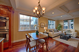 1569 Glen Una Ct, Mountain View 94040 - Breakfast Area (A)