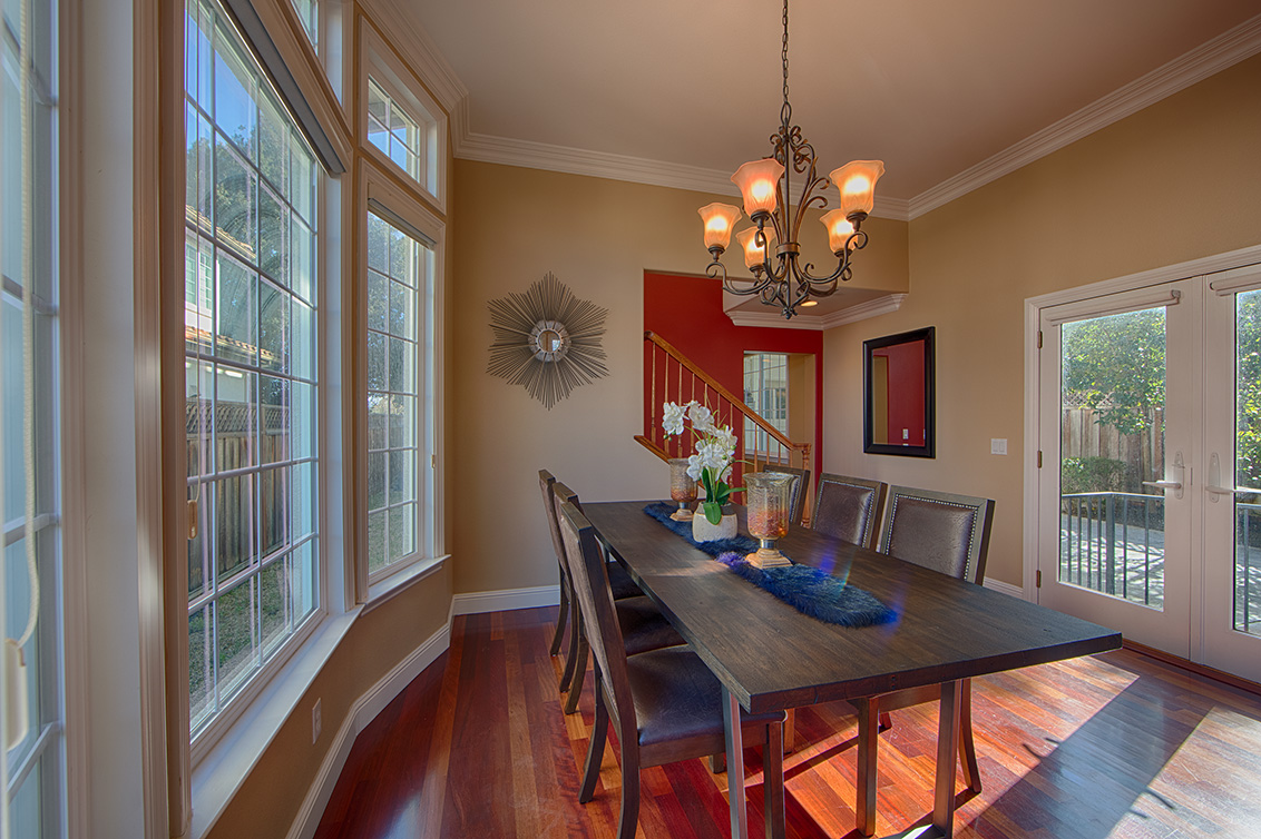 Dining Room (A) - 1569 Glen Una Ct