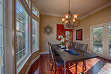 1569 Glen Una Ct, Mountain View 94040 - Dining Room (A)