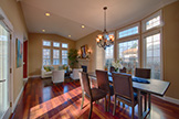 1569 Glen Una Ct, Mountain View 94040 - Dining Room (C)