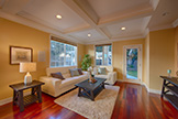 1569 Glen Una Ct, Mountain View 94040 - Family Room (A)