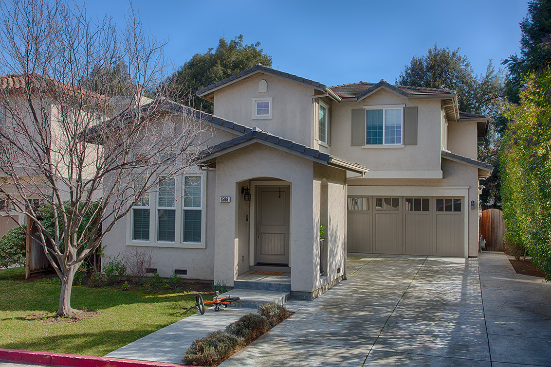 Picture of 1569 Glen Una Ct, Mountain View 94040 - Home For Sale