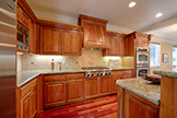1569 Glen Una Ct, Mountain View 94040 - Kitchen (A)