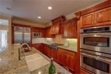 Kitchen (B) - 1569 Glen Una Ct, Mountain View 94040