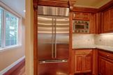 Kitchen (E) - 1569 Glen Una Ct, Mountain View 94040