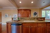 Kitchen (F) - 1569 Glen Una Ct, Mountain View 94040