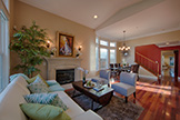 1569 Glen Una Ct, Mountain View 94040 - Living Room (A)