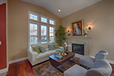Living Room (B) - 1569 Glen Una Ct, Mountain View 94040