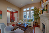 1569 Glen Una Ct, Mountain View 94040 - Living Room (C)
