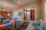 Living Room (D) - 1569 Glen Una Ct, Mountain View 94040