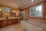 1569 Glen Una Ct, Mountain View 94040 - Master Bath (B)