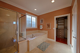 1569 Glen Una Ct, Mountain View 94040 - Master Bath (C)