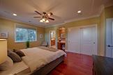 Master Bedroom (B) - 1569 Glen Una Ct, Mountain View 94040