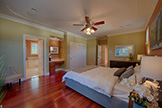 1569 Glen Una Ct, Mountain View 94040 - Master Bedroom (C)