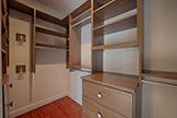Master Closet (A) - 1569 Glen Una Ct, Mountain View 94040