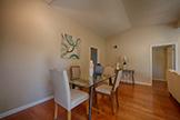 Dining Area (A) - 2774 Gonzaga St, East Palo Alto 94303
