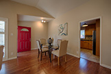 Dining Area (B) - 2774 Gonzaga St, East Palo Alto 94303