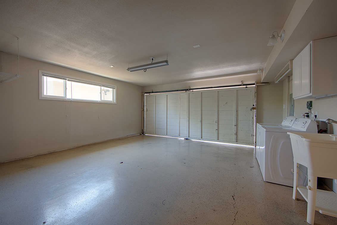 Garage (A) - 2774 Gonzaga St