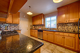 Kitchen - 2774 Gonzaga St, East Palo Alto 94303