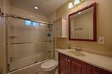 Studio Bath (A) - 2774 Gonzaga St, East Palo Alto 94303