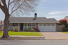 2439 Goodwin Ave, Redwood City 94061
