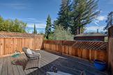 820 Hamilton Ave, Palo Alto 94301 - Balcony (A)