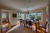 820 Hamilton Ave, Palo Alto 94301 - Dining Room (A)