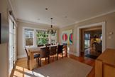 820 Hamilton Ave, Palo Alto 94301 - Dining Room (B)