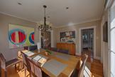 820 Hamilton Ave, Palo Alto 94301 - Dining Room (C)