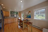 820 Hamilton Ave, Palo Alto 94301 - Kitchen (A)