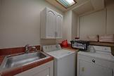 820 Hamilton Ave, Palo Alto 94301 - Laundry Room (A)