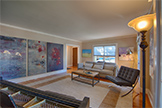 820 Hamilton Ave, Palo Alto 94301 - Living Room (C)