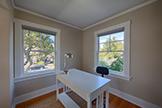 820 Hamilton Ave, Palo Alto 94301 - Study (A)