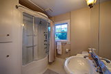 820 Hamilton Ave, Palo Alto 94301 - Upstairs Bath (A)