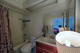 Bathroom 2 (A) - 406 Hogarth Ter, Sunnyvale 94087