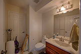 Bathroom 3 (A) - 406 Hogarth Ter, Sunnyvale 94087