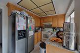 406 Hogarth Ter, Sunnyvale 94087 - Kitchen (A)