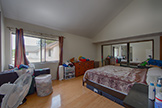 406 Hogarth Ter, Sunnyvale 94087 - Master Bedroom (A)