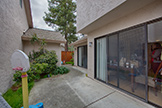 406 Hogarth Ter, Sunnyvale 94087 - Patio (A)