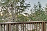 4201 Juniper Ln G, Palo Alto 94306 - Master Balcony 033