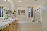 Master Bathroom 031  - 4201 Juniper Ln G, Palo Alto 94306